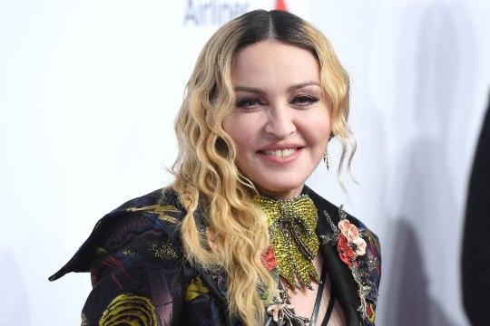 Madonna sattus Lissabonis parkimisskandaali: 15 kohta võilevahinnaga