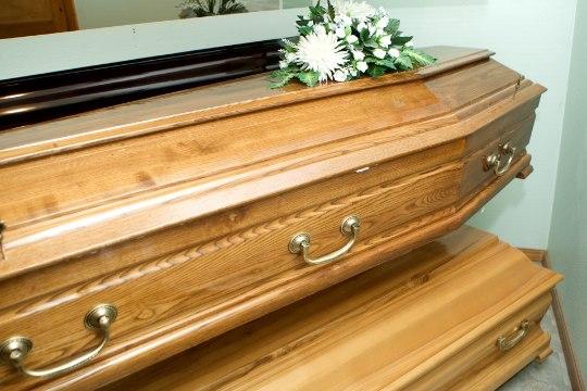 Repliik   Matusetoetus ei tohi jääda omavalitsustesse seisma