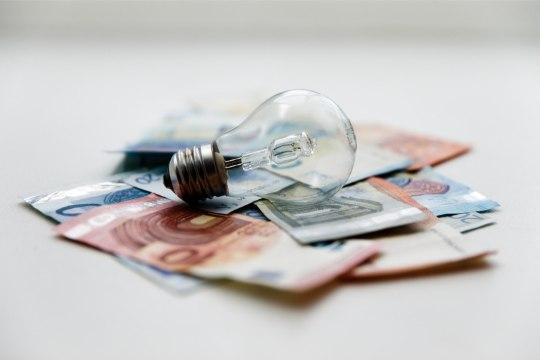 Elektri börsihind tõusis juunis neljandiku võrra