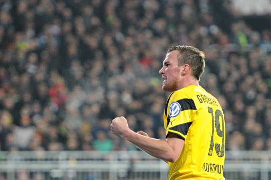 ALLAKÄIK! Baaris kakelnud 29aastane maailmameister hakkab mängima Saksamaa kolmandas liigas