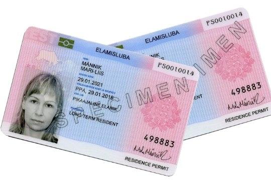 PIIRARV TÄIS: seadusmuudatusega tehakse ruumi uutele sisserändajate