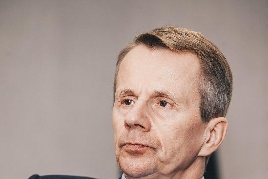Jürgen Ligi: Sesteri avaldus venekeelse hariduse lõpetamise kohta tuli luuavarrest
