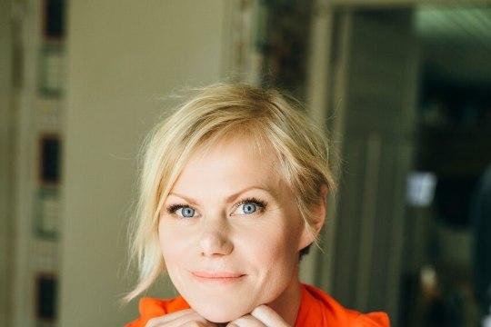 Heidi Hanso: kaasa lapsed kodutöödesse!