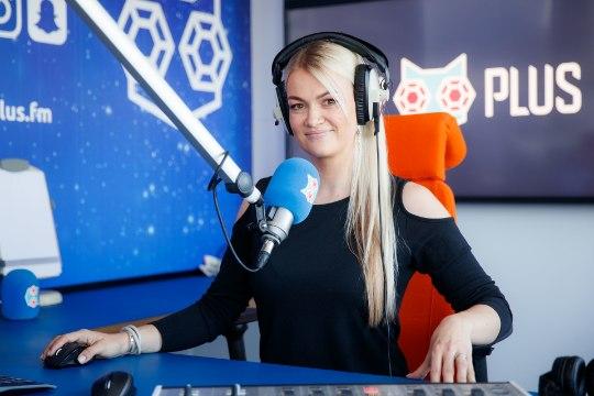 Aasta naisraadiohääl Maris Järva: abikaasa noomib mind mõnikord, kui raadioeetris liiga isiklikel teemadel räägin