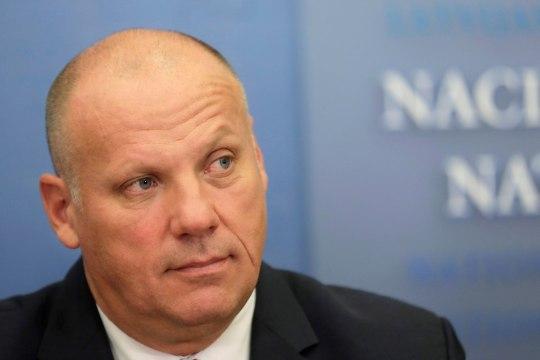 Министр обороны Латвии: Россия любит совершать атаки после крупных спортивных игр