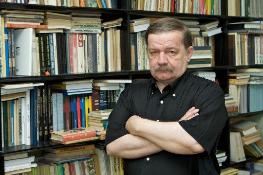Peeter Olesk | Naaber naabriks