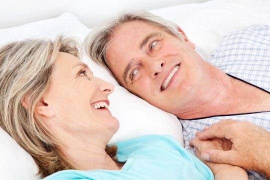 SUGUHAIGUSTE UUS RISKIRÜHM: vanaemad ja vanaisad