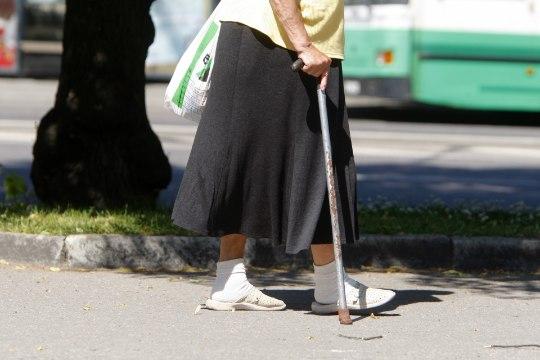 Repliik | Jätkem hala vananeva rahvastiku pärast