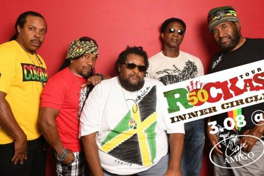 VIDEO   Peagi Eestis esinev legendaarne reggae-bänd saatis fännidele videotervituse