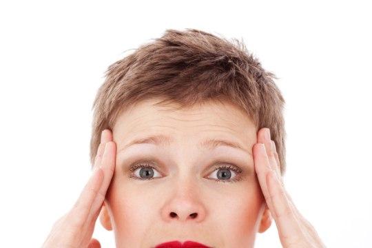 Kuidas stress meie keha mõjutab?
