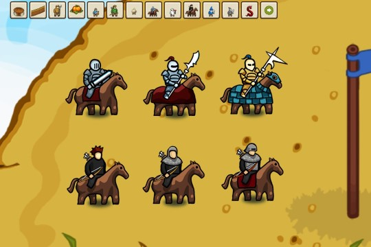"""ARVUSTUS   Eestlaste loodud arvutimäng """"Circle Empires"""" on sinu raha väärt"""