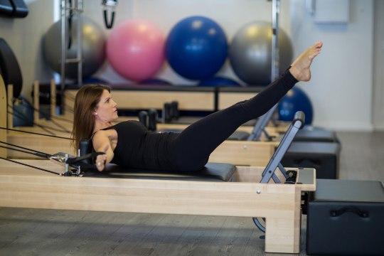 MÜÜT VÕI MITTE: rasv kaob just sellest piirkonnast, mida treenid?