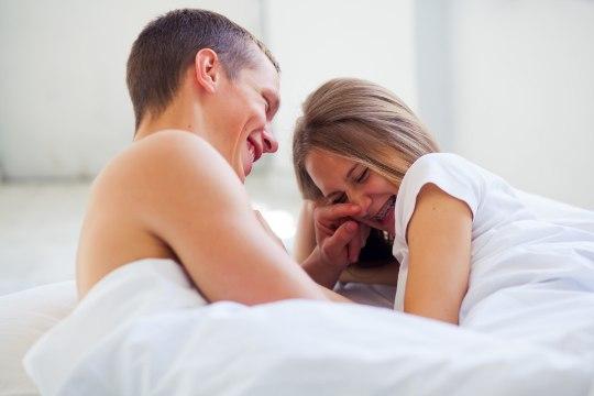 HÄRRASMEHE TEEJUHT; kuidas käituda ja mida teha pärast seksi?