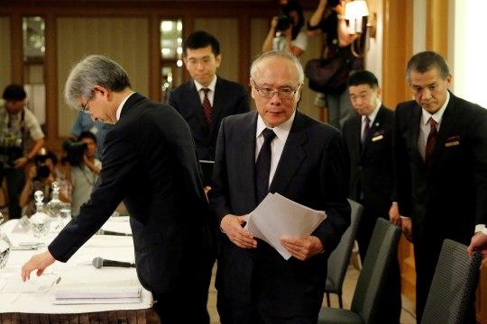 Jaapani ülikool: võltsisime naissoost sisseastujate tulemusi, et need oleksid madalamad