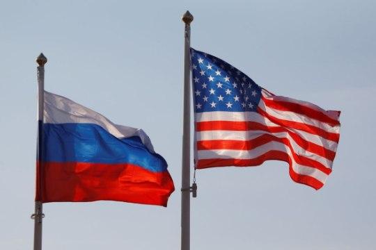 Газ из США начал теснить российский на рынке Европы