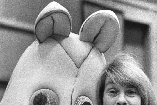 Muumide looja Tove Janssoni armusuhtest vändatakse mängufilm