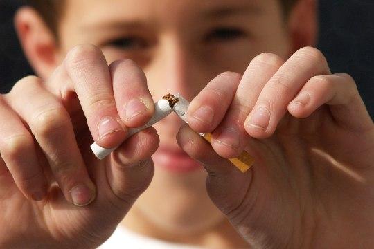 """Консультант по отказу от курения: """"Самым молодым у меня был пациент 10-и лет"""""""