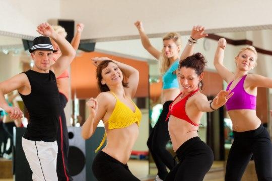 TAHAKS SALENEDA: kas 30 minutit tantsu päevas on piisav?