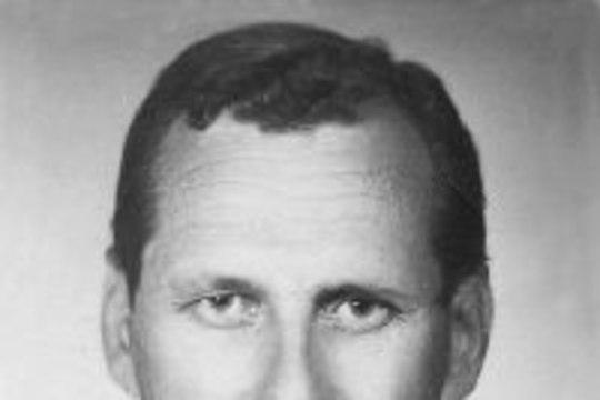 Suri Tallinna Kalevi võrkpallurid NSV Liidu meistritiitlini aidanud treener