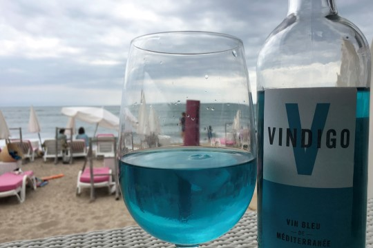 MEELTE ELAMUS: hispaanlased teevad sinist veini