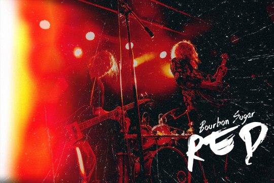 VIDEO   REBI END LAHTI! Eesti uus rokkbänd Bourbon Sugar andis välja verivärske singli