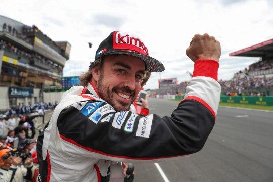 Fernando Alonso lõpetab F1 karjääri!