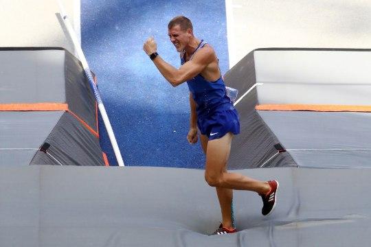 Olümpiakomitee tegi Uibole, Mägile ja teistele Eesti tippsportlastele üliolulise erandi