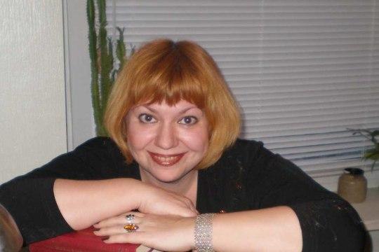 Olga Einasto: Uspenski oli nagu täiskasvanud laps