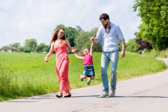 Igapäevane jalutuskäik vähendab diabeediriski