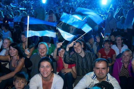 Margus Kasterpalu: loodame, et üheslauljaid on Vastseliinast Vancouverini
