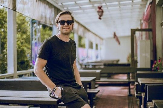 ÕL VIDEO | LAV-is resideeruv Eesti DJ Kaarel Sein hakkas muusikat mängima juba klassiõhtutel