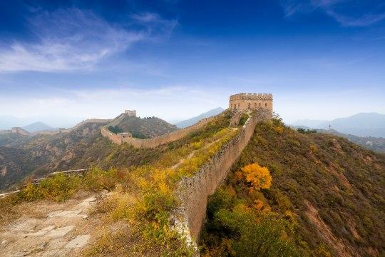 7 põhjust, miks külastada imelist Hiinat – tutvu ka õnneloosiga, millega võid võita reisi!
