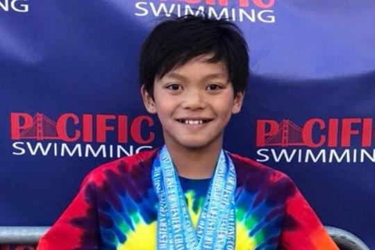 Superman ujus üle Michael Phelpsi 23 aasta vanuse rekordi!