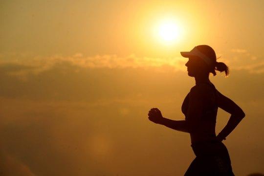 Homsel päikeseloojangul saab joosta asenduskodu laste toetuseks