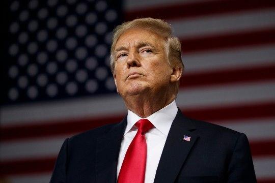 Trump nõuab viivitamatud uurimise lõpetamist seoses Venemaa sekkumisega USA valimistesse