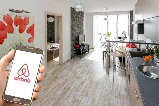 Millises linnas on kõige kallim Airbnb-d rentida?