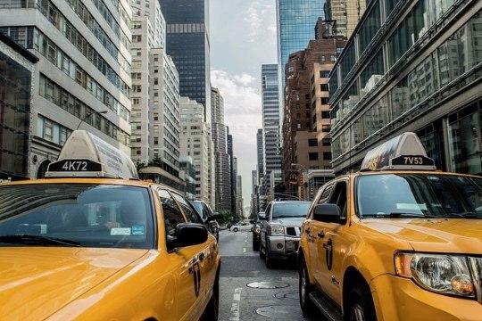 Uus raamat viib maagilisele rännakule läbi New Yorgi