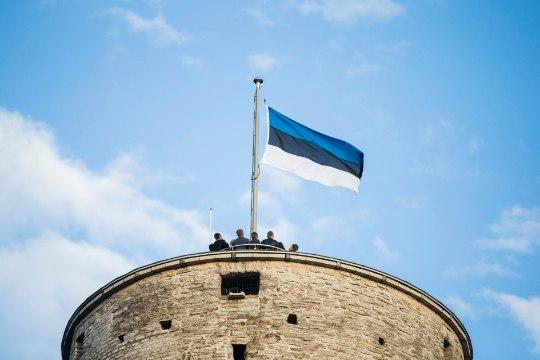 Küsimus | Taasiseseisvumine või iseseisvuse taastamine?