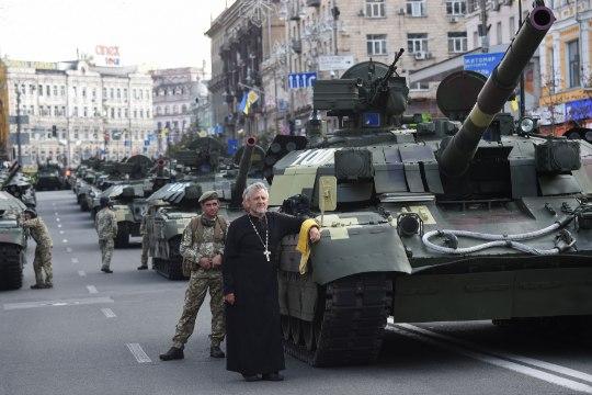 В Раде предрекли крах Украины в случае прекращения торговли с Россией