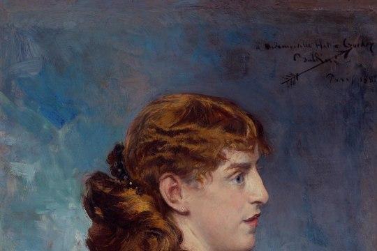 Kes oli see salapärane ameeriklanna, kellele Oscar Wilde südame kaotas?