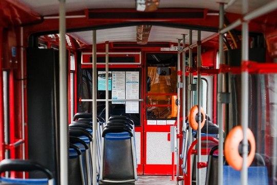 Молодые люди, вытолкнувшие ребенка из трамвая на ходу, могут быть частью опасной банды