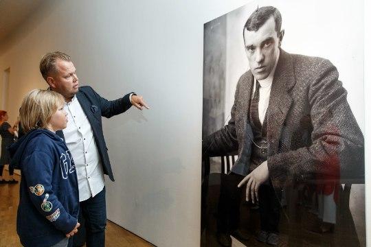 """Eero Epner: """"Vaidleksin vastu, et Konrad Mägi on müüt ja temaga ei ole võimalik vaielda."""""""