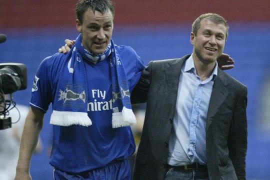 Sunday Times: pettunud Abramovitš hülgab Chelsea