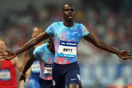 Doping vohab: 18 Keenia sportlast on uurimise all, mitu superstaari kannavad juba keeldu