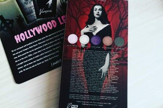50 NIPPI | Sügis koputab aknale, nõid Alisa õpetab tegema vampiirimeiki