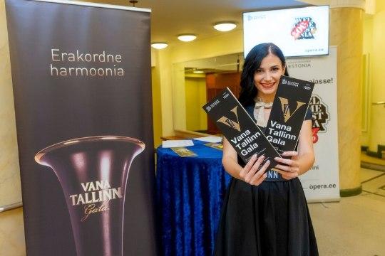 GALERII | Vana Tallinna gala möödus braavo-hüüete saatel