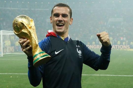 VIDEO   Millise Prantsusmaa vutikoondiseski populaarse sportmängu MMilt naasesid eestlased äsja medaliga?