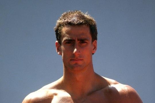 Kümnevõistluse olümpiavõitja: olin nii sügaval depressioonis, et kaalusin enesetappu