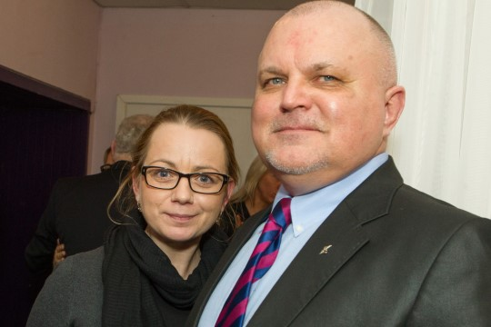 Urmas Reitelmann   Ministrite pargis kondamine on odav propagandatrikk