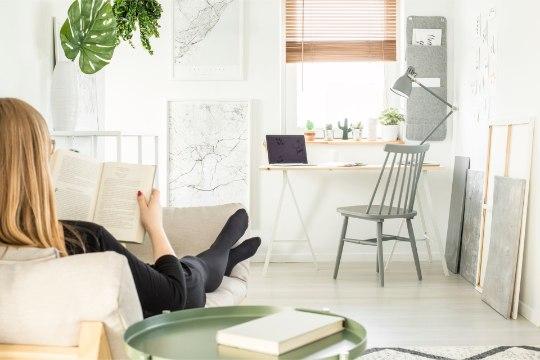 Kuidas valida koju õige valgustus ja mil moel see tervisele mõjub?